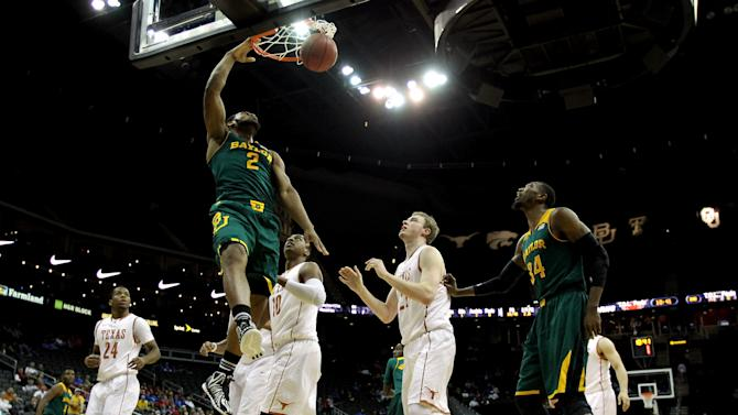 Baylor Bears v Texas Longhorns