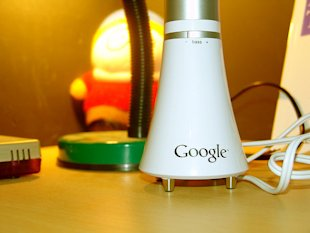 Promoting Content with Google+ image Google Speaker