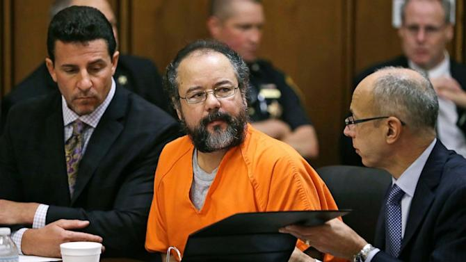Ariel Castro's Jail Suicide May Have Been Autoerotic Asphyxiation
