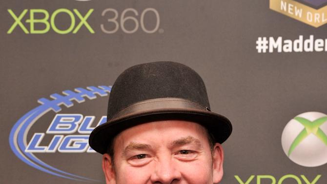 Bud Light Hotel Brings Good Times To NOLA For Super Bowl XLVII - EA Sports Madden Bowl XIX Party