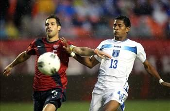 World Cup qualifying preview: Honduras - USA