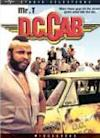 Poster of D.C. Cab