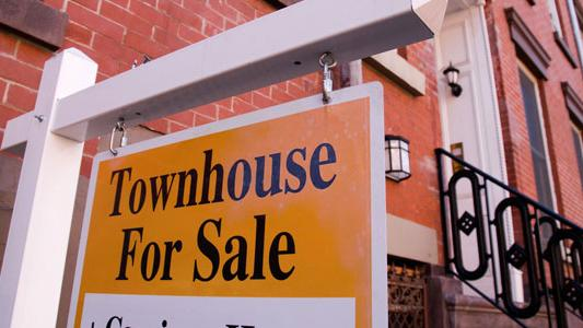 Signs that the mortgage market is improving