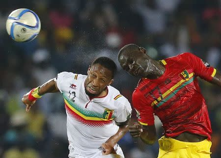 Mali, Guinea face long night before draw lottery