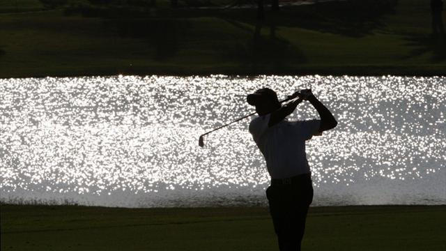 Golf - EurAsia Cup officials hit back in Ballesteros dispute