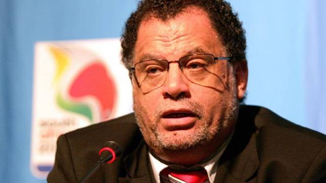 African Football - FIFA warn South Africa government against interference