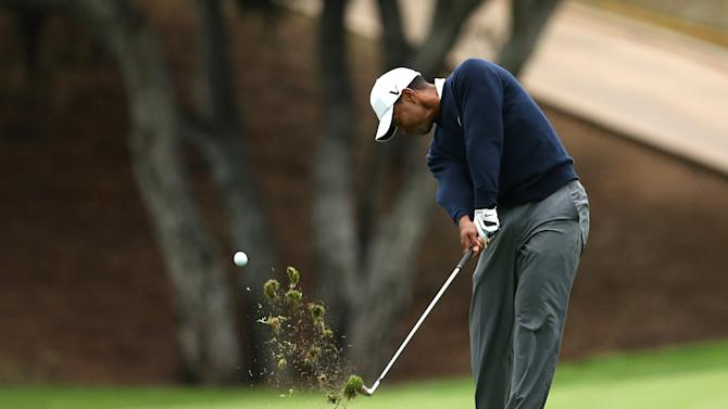 Tiger Woods World Challenge Presented by Northwestern Mutual - Round One