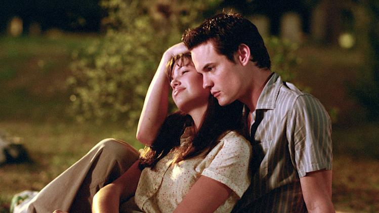 Ranking the Romances of Nicholas Sparks Movies, A Walk to Remember
