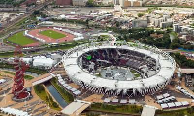 Olympic Stadium: West Ham Poised To Take Over