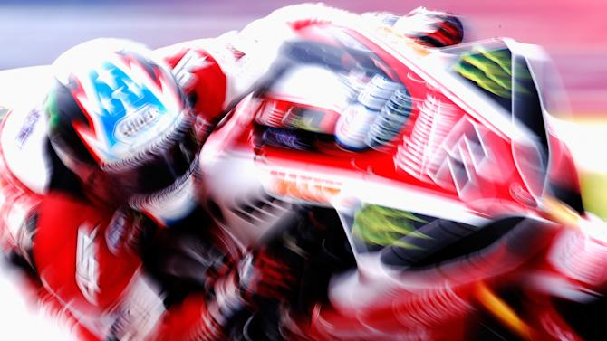 British Superbike Championship - Race Day