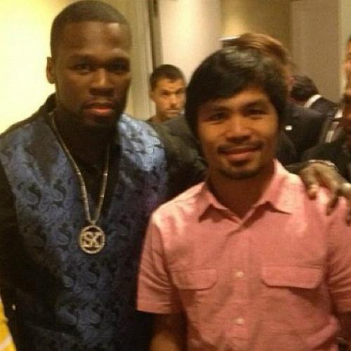 Floyd Mayweather Jr Ordered To Pay Over $113K To Manny Pacquiao