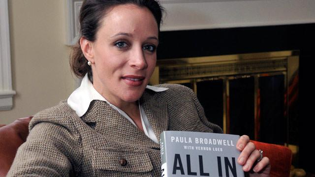 Veteran: Paula Broadwell 'Not the Type' to Have Affair