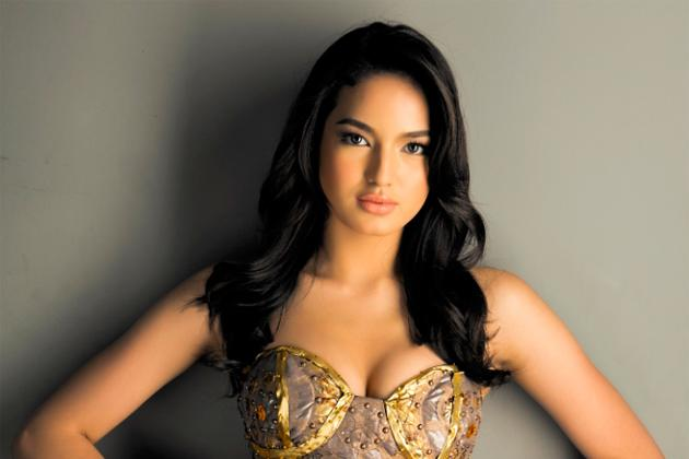 Sarah Lahbati (Photo courtesy of GMA Network)