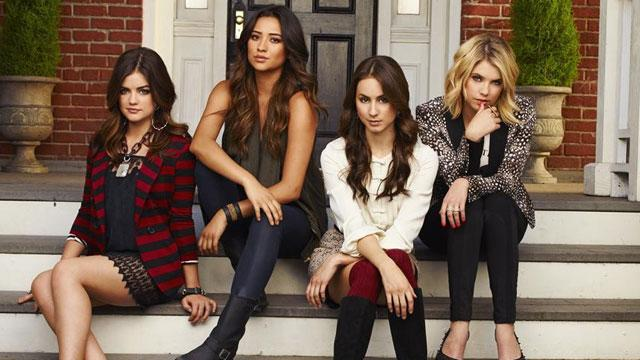'Pretty Little Liars' Picked Up for Two More Seasons