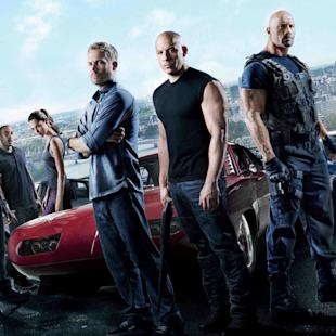 'Refuel' your Adrenaline Rush with Fast & Furious Franchise on Universal Channel!