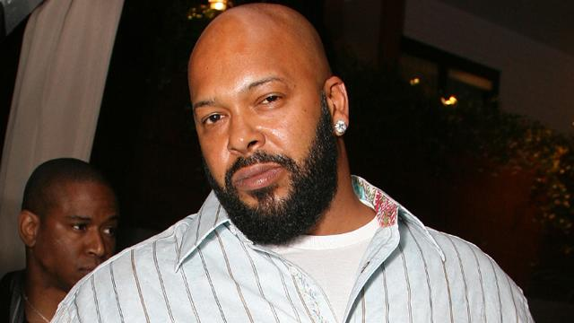 Suge Knight Shot at Chris Brown's Pre-VMA Party