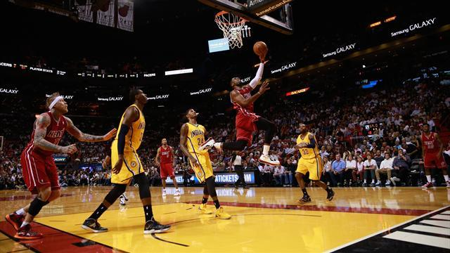 NBA - Play-off races heat up as season draws to a close