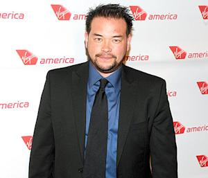 "Jon Gosselin Denies Cheating on Kate Gosselin, Says Kids Have Problems ""Developmentally"""