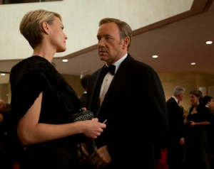 'House of Cards' Reviews: Will Kevin Spacey's Netflix Series Revolutionize TV?