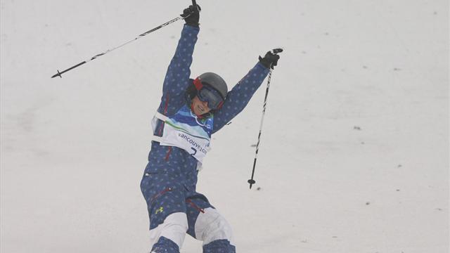 Freestyle Skiing - McPhie and Wilson victorious in Kreischberg