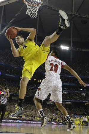 McGary tests positive for marijuana, heads to NBA