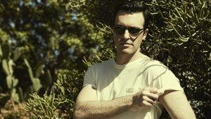 'Veep' Star Reid Scott Goes Hollywood in New Mr. Porter Spread