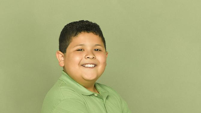 """Rico Rodriguez in the ABC series """"Modern Family"""""""