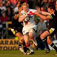 England's James Graham is set for a lengthy ban after biting Billy Slater