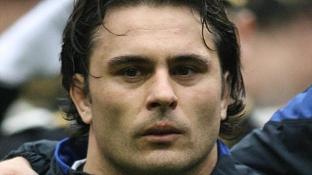 Rugby - Bruno to play on - reports