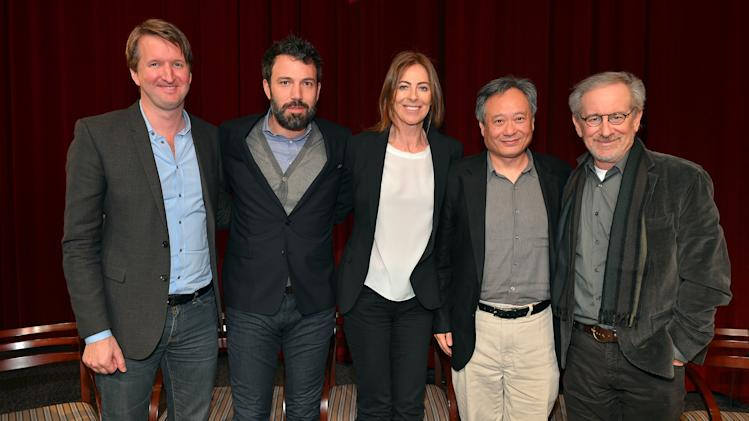 65th Annual Directors Guild Of America Awards - Feature Film Symposium