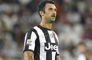 Vucinic: Juventus does not fear Chelsea