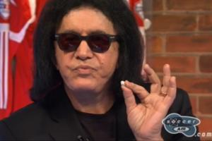 Gene Simmons' Chewed Gum Auctioned Off for Over $245,000