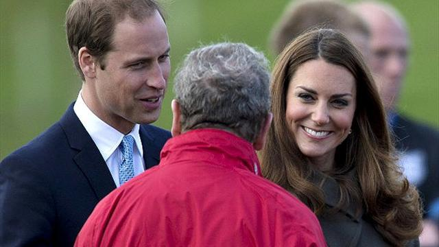 St George's Park gets royal approval