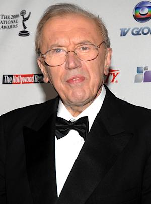 David Frost, Famed President Richard Nixon Interviewer Dies at 74