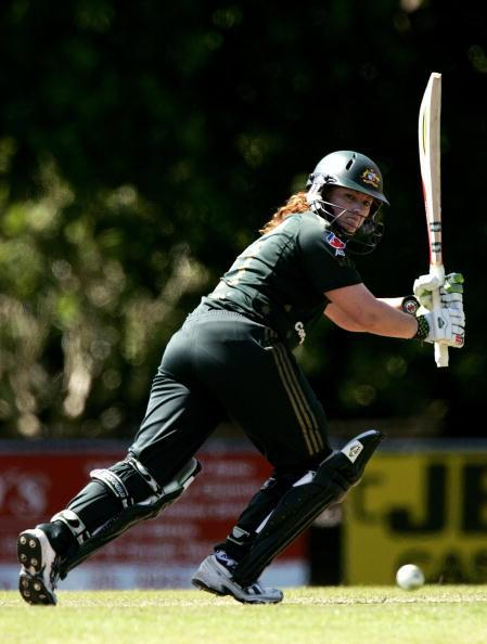 Rose Bowl Series - Australia v New Zealand: Game 5