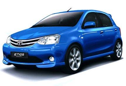 Toyota Kirloskar to replace faulty fuel inlet pipe in 41,000 Etios and Liva