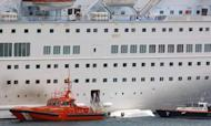 Falling Lifeboat Kills Five In Canary Islands