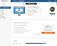 Top 5 Free Website Audit Tools For Agencies image woo