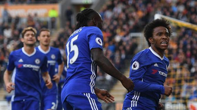 Chelsea vs Hull: What time does it start, what TV channel is it on and where can I watch it?