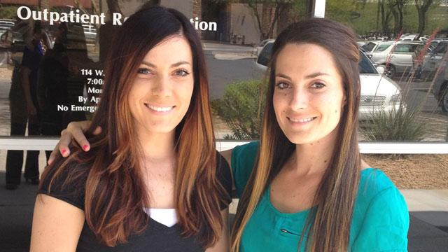 Arizona Twins Suffer Strokes at 26, Only Months Apart