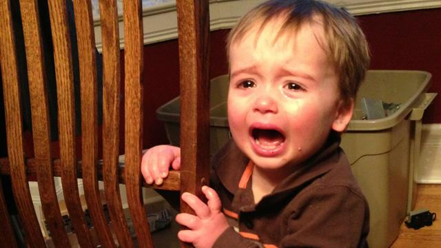 Dad Chronicles Sons' Temper Tantrums on Tumblr