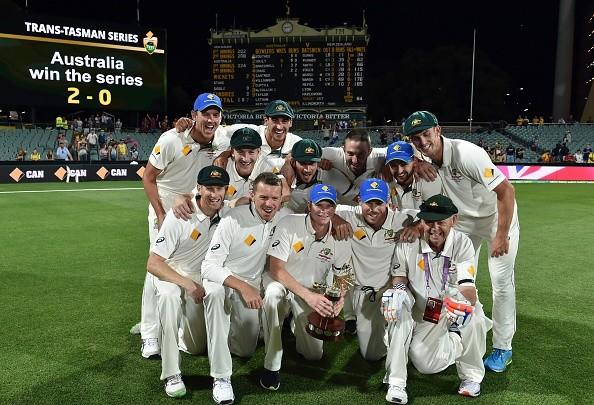 Cricket Australia says more day-night Tests on the cards