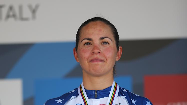 UCI Road World Championships - Day Three