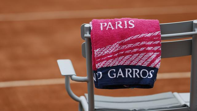 Tennis - France to host Czech Republic in Davis Cup at Roland Garros