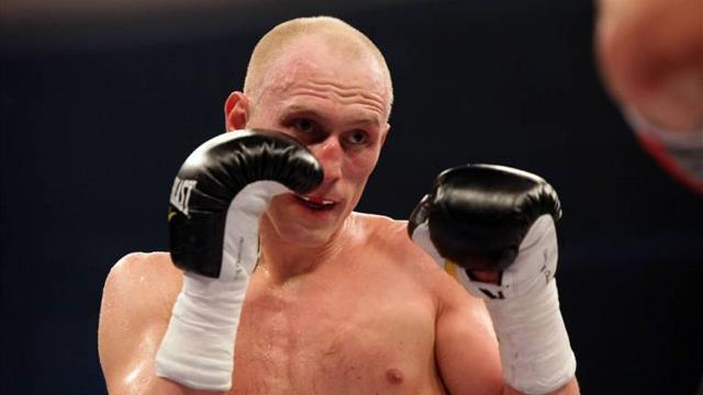 Boxing - Wlodarczyk battles to hold on to belt against Chakhkiev