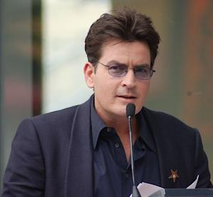 Charlie Sheen has been back in the news again.
