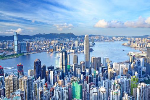 Cities that matter to the world's wealthy