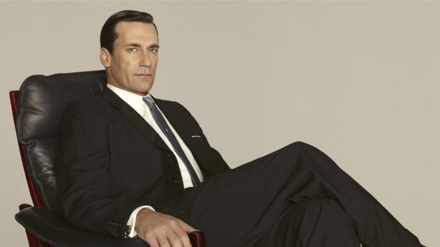 Don Draper (Jon Hamm), 'Mad Men' Season 5 -- AMC