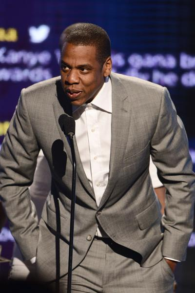 Jay-Z (Photo by Michael Buckner/Getty Images For BET)