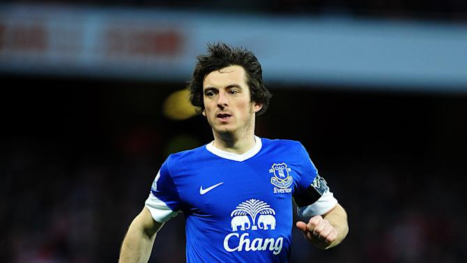Soccer - Leighton Baines File Photo